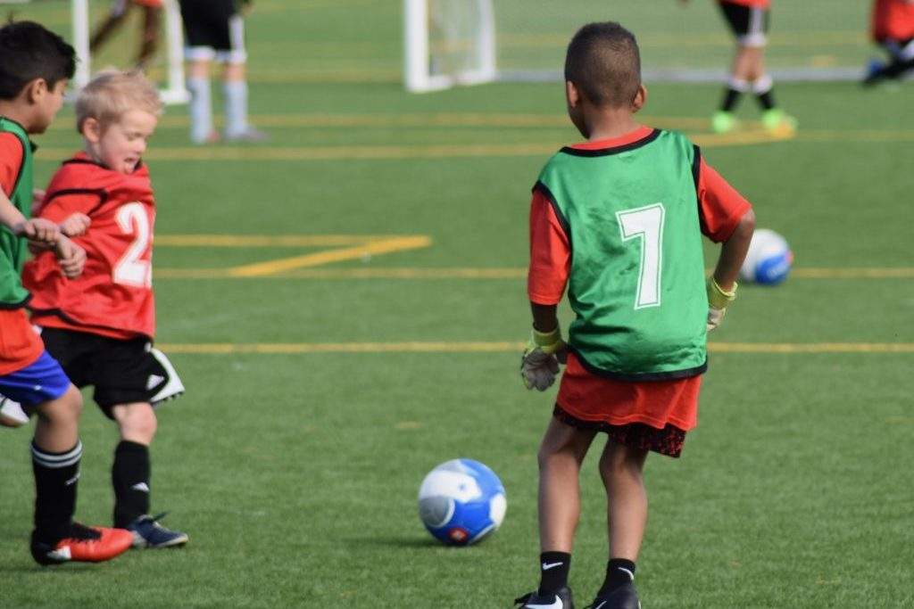 DISCOVERIES Program for Group Ages U7 -U10