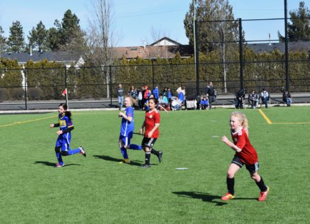 PROSPECTS Program for Group Ages U9-U10