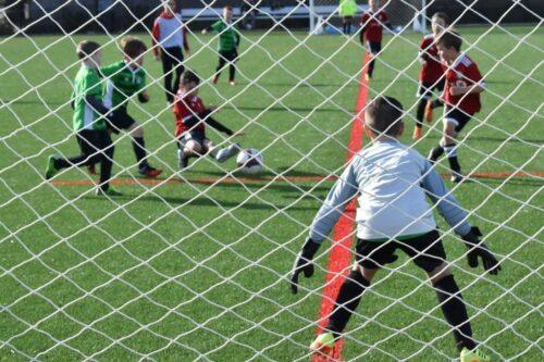 Excel Academy Goalkeeping for Group Ages U10 – U18